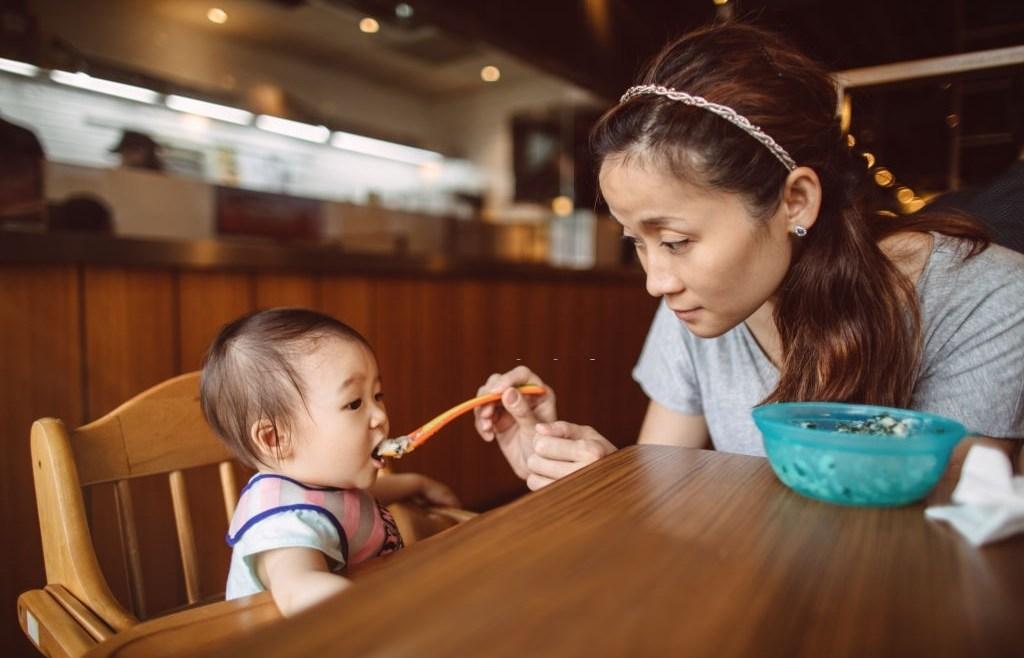 Dukung Pertumbuhan dengan Menu MPASI untuk Bayi 6 Bulan Terbaik