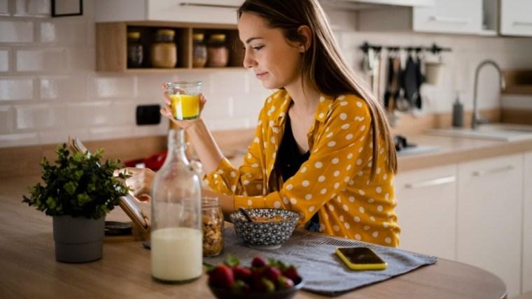 6 Rekomendasi Minuman untuk Cepat Hamil yang Baik Dikonsumsi