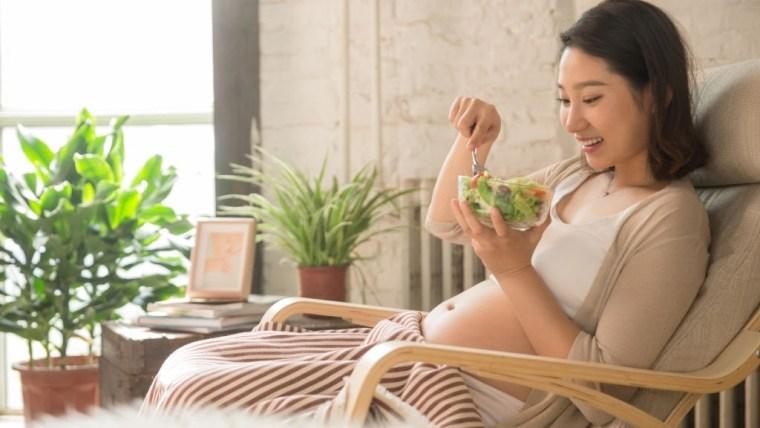 Sudah Tahu Belum, Moms? Ini Makanan yang Sehat untuk Ibu Hamil