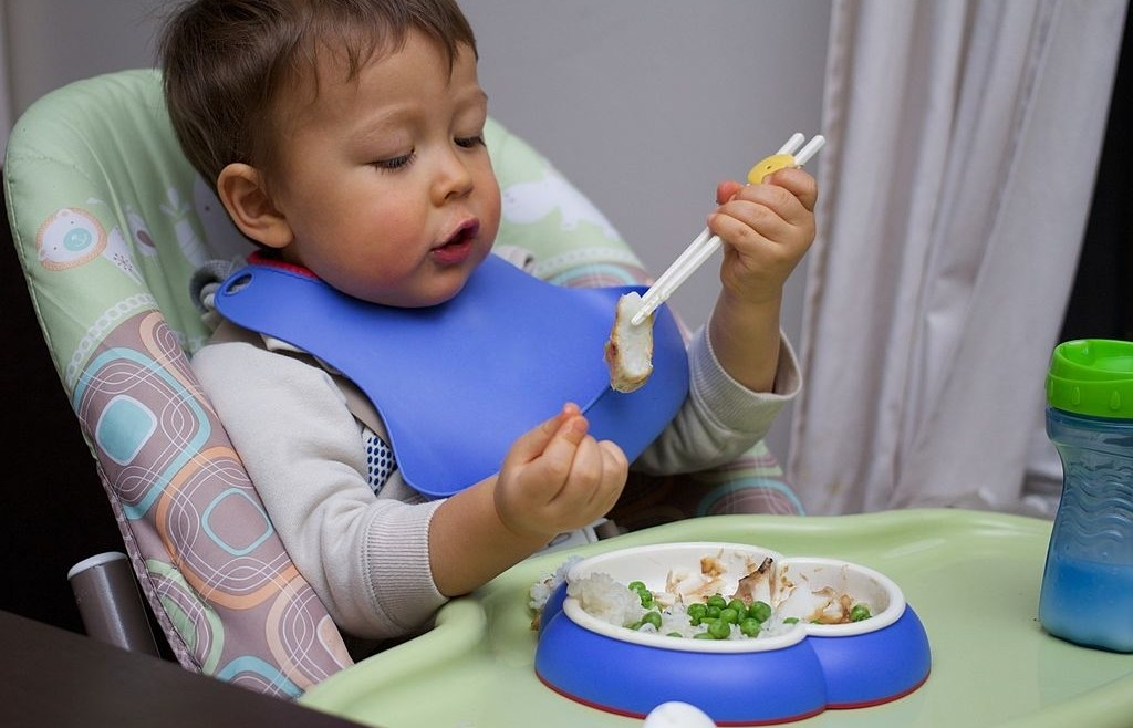 Daftar Menu Mpasi Bayi 8 Bulan Bagus Untuk Buah Hati Hallomoms
