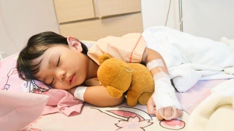Ini Cara Mudah Mengenali Gejala DBD Pada Bayi 16 Bulan