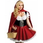 Little Red Riding Hood Costumes for Women