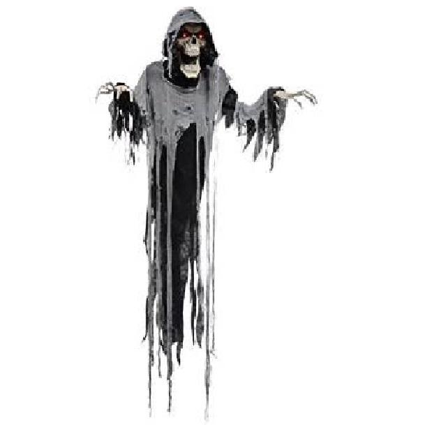 Grim Reaper Greeter
