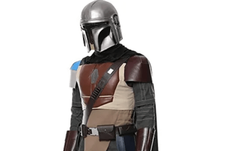 The Mandalorian Costume for Men