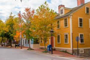 Providence, RI Photo by GoProvidence
