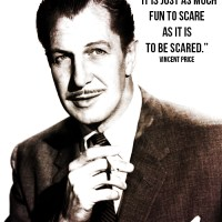 Vincent Price is so Badass...