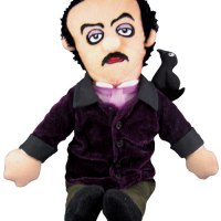 Cool Finds: Edgar Allan Poe (The Doll)
