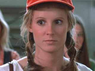P.J. Soles is Norma in 'Carrie'.