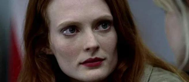 Daisy McCrackin is Donna in 'Halloween: Resurrection'.