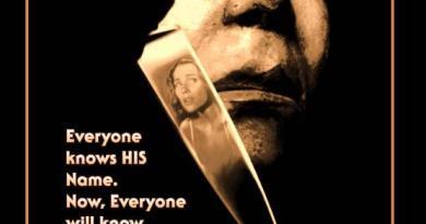 Halloween 6 - The Origin of Michael Myers - poster