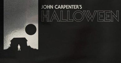 John Carpenter Classic Themes Redux
