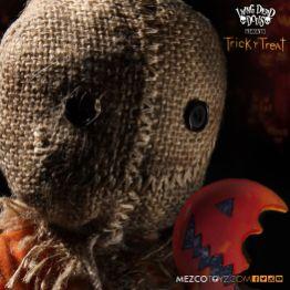 Mezco - Trick 'r Treat Sam Living Dead Dolls 02