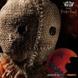 Mezco - Trick 'r Treat Sam Living Dead Dolls 02