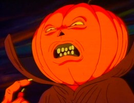 The Real Ghostbusters - Samhain 02