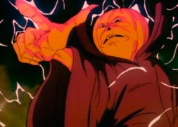 The Real Ghostbusters - Samhain 04