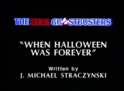 The Real Ghostbusters - When Halloween Was Forever