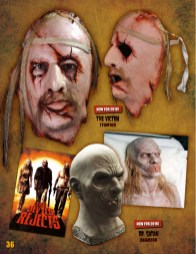 Trick or Treat Studios 2016 Catalog - Devil's Rejects