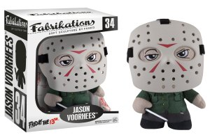 Funko Horror Fabrikations Jason Voorhees