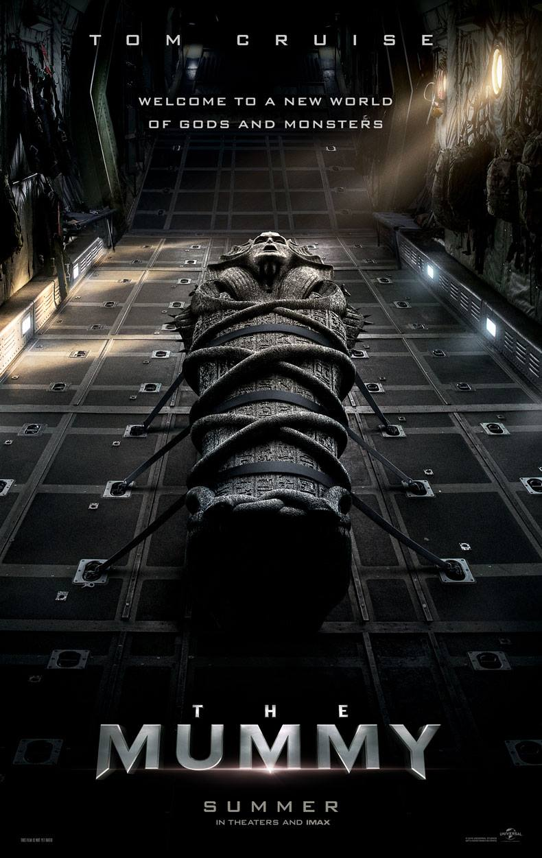 the-mummy-teaser-poster