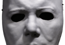 2017 Michael Myers 'Halloween II' Vacuform Mask, Coveralls Unveiled