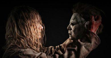 'Halloween III: Family Ties' fan film promo art