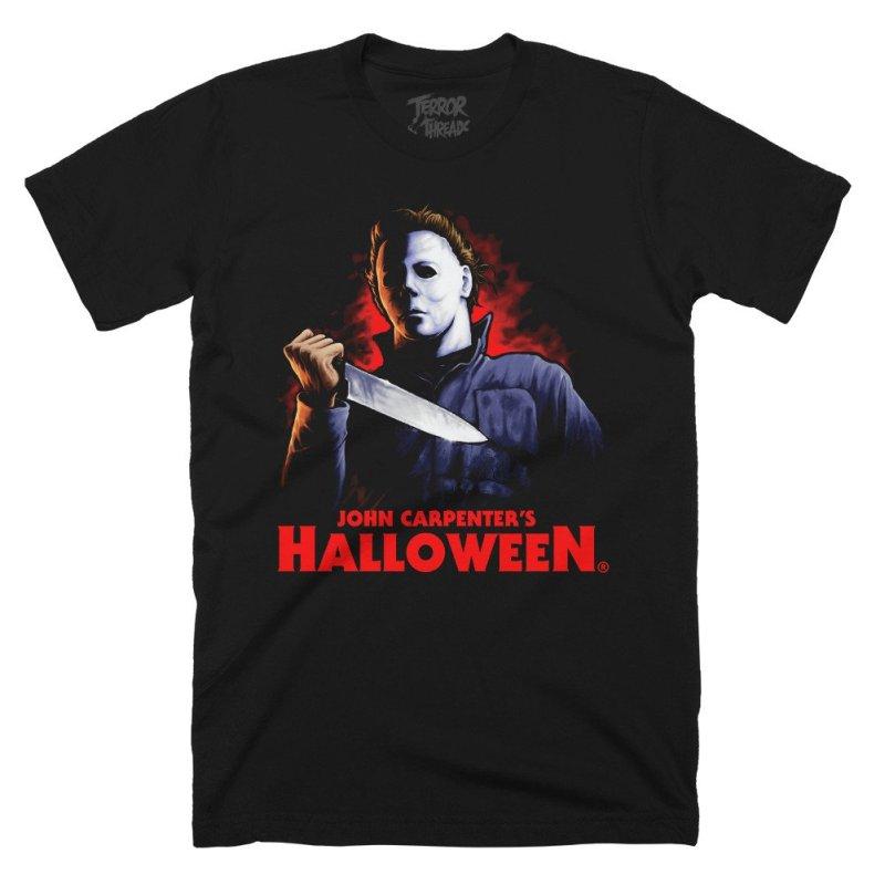 he_came_home_t-shirt
