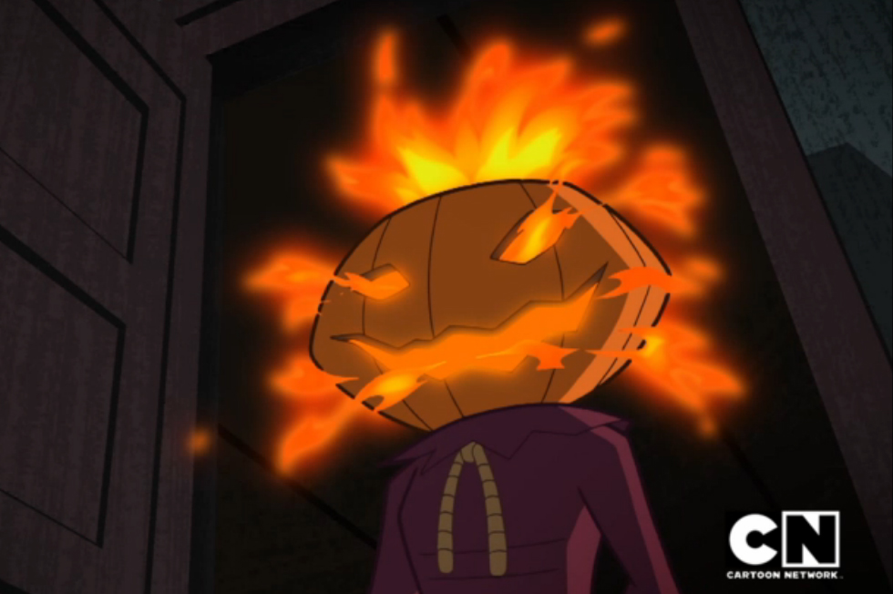 """'Justice League Action' Halloween episode """"Trick or Threat"""""""
