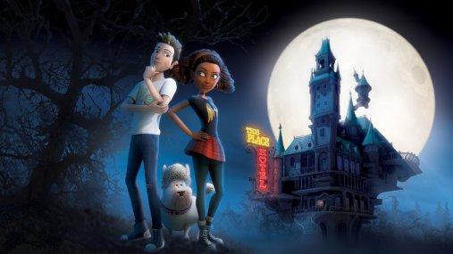 'Michael Jackson's Halloween' will air on CBS in October 2017.