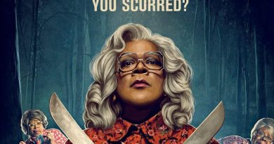 'Boo 2! A Madea Halloween' Official Trailer Released