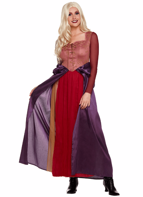 hocus-pocus-sarah-sanderson-costume-at-spirit-halloween