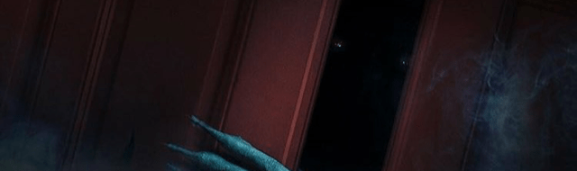 Insidious: Beyond the Further at Universal Halloween Horror Nights 2017