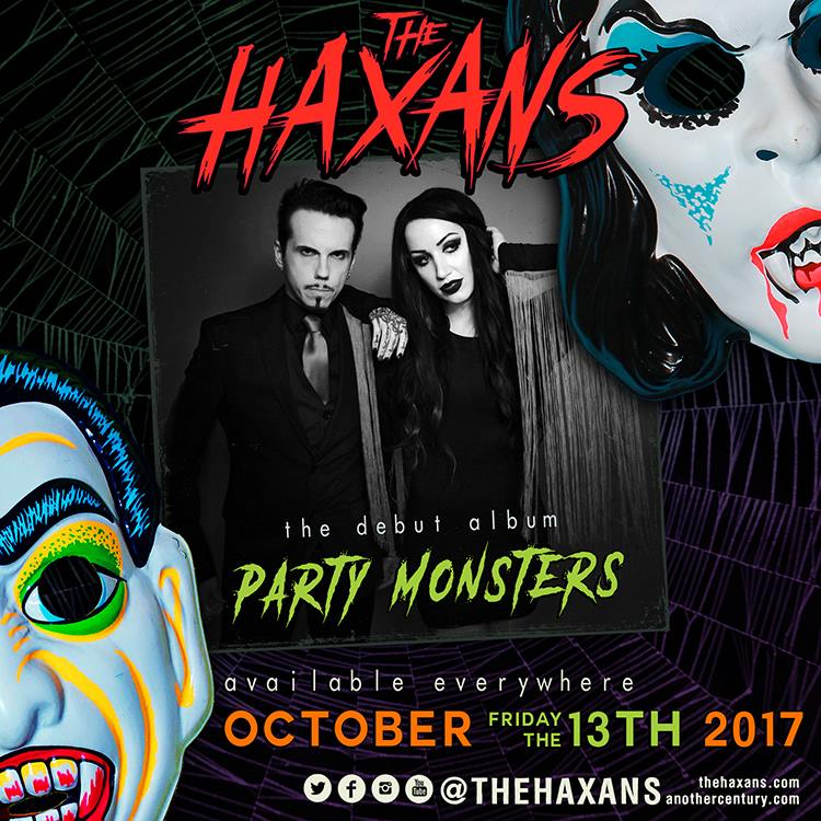 the-haxans-party-monsters