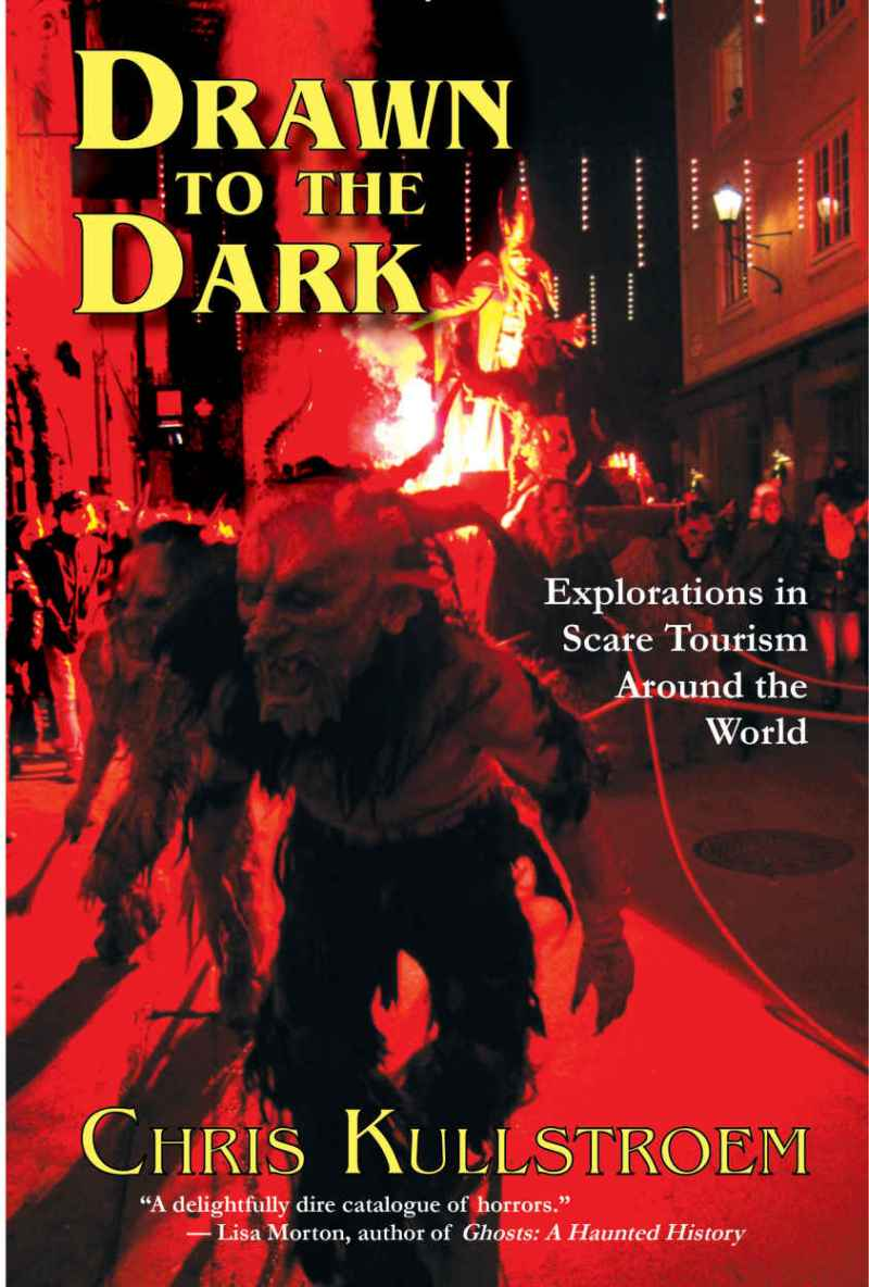 'Drawn to the Dark' by Chris Kullstroem