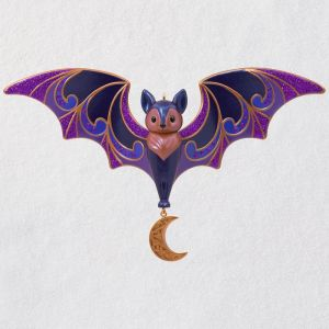 bewitching-bat-halloween-ornament
