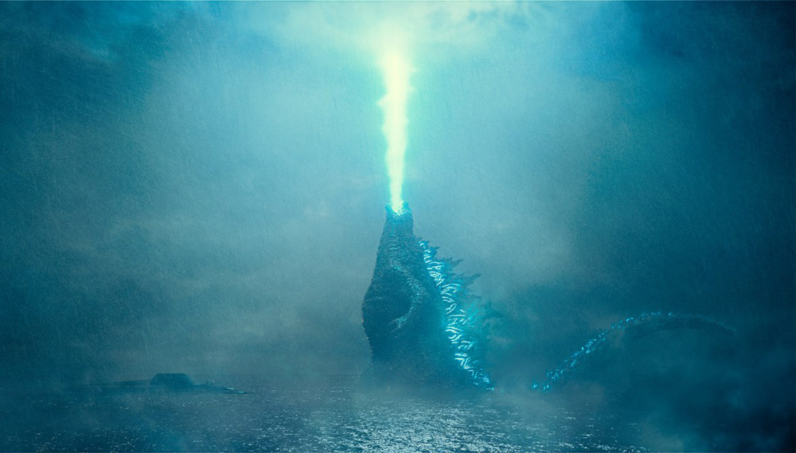 'Godzilla: King of the Monsters' Reigns in Epic Kaiju Action [Review]