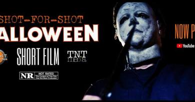 Watch 'Halloween' Shot-for-Shot Fan Film Tribute