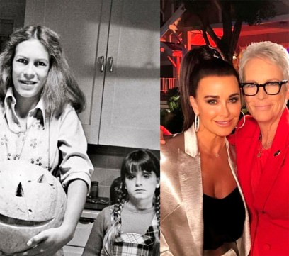 kyle-richards-and-jamie-lee-curtis-then-and-now