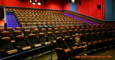 The 4th Annual Halloween International Film Festival returns to R/C Theatres in Kill Devil Hills, North Carolina, October 3-5, 2019.