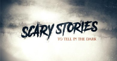 'Scary Stories to Tell in the Dark' Release Date Announced