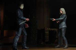 Laurie Strode 'Halloween' 2018 figure by Neca-05