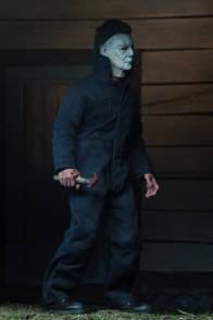 Michael Myes Clothed Action Figure by Neca-03