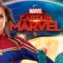 'Captain Marvel' Costume Collection Now Available