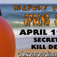 Halfway to Halloween Spring Scare Fair Comes to Kill Devil Hills