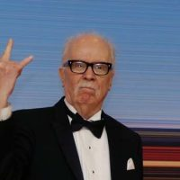 John Carpenter Honored at Cannes with Golden Coach Award