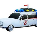 New 'Ghostbusters' Halloween Collection Includes Life-Size Ecto-1 Inflatable
