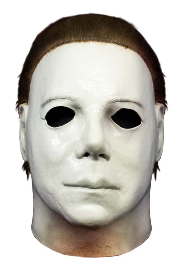 Michael Myers Mask Halloween 1.Tots Announces Halloween 1978 The Boogeyman Michael Myers Mask