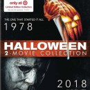 'Halloween' 1978/2018 Blu-ray Set Coming to Target