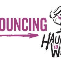 HauntCon Announces Haunters to Watch Awards