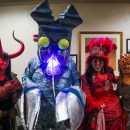 Scares That Care 2019 Costume Contest Highlights [Video / Photo Gallery]