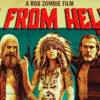 '3 From Hell' Coming to Blu-ray in October
